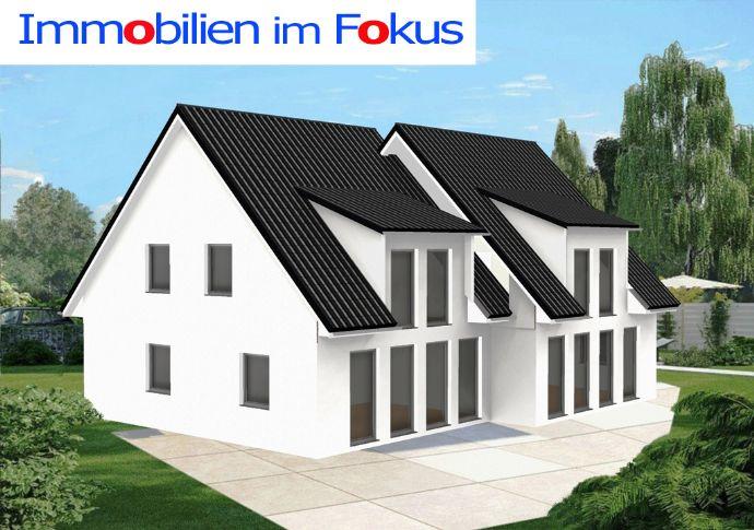 Rellingen - Familienhaus als Doppelhaushälfte in schöner Lage