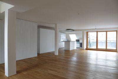 6 Zimmer Maisonetten-Wohnung