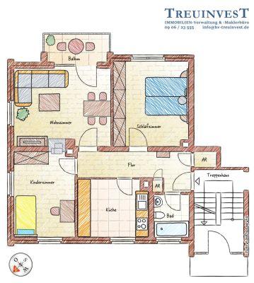 Wemding Wohnungen, Wemding Wohnung kaufen