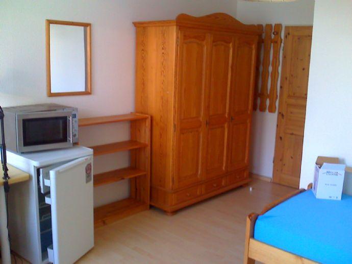 Vollmöbliertes Zimmer in Saarbrücken - Dudweiler zu vermieten.