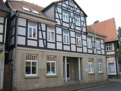 Burgdorf Büros, Büroräume, Büroflächen