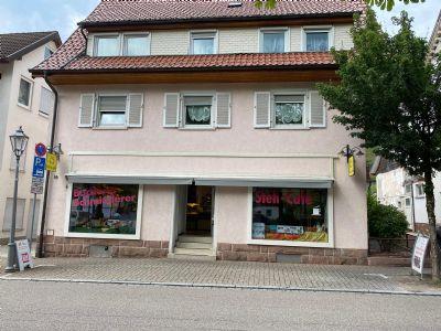 Bad Peterstal-Griesbach Ladenlokale, Ladenflächen