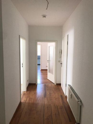Helle 3-Zimmerwohnung im Dachgeschoss