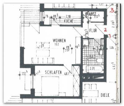 Bargteheide Wohnungen, Bargteheide Wohnung mieten