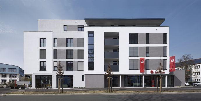 4 Zimmer Wohnung in Würzburg (Frauenland)