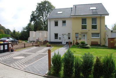 Einfamilienhaus mit großem Garten. DHH in DO-Huckarde ohne Provision direkt vom Eigentümer.
