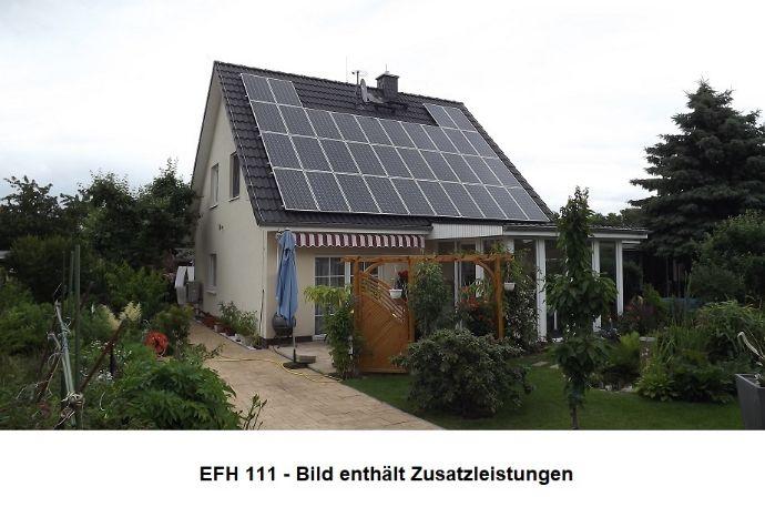 Wohnen in Lichtenow - kurz vor den Toren von Berlin - EFH 111