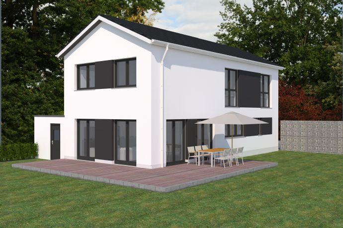 Einfamilienhaus auf großzügigem Grundstück bei Neudietendorf.