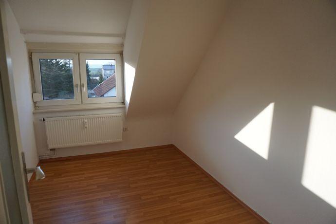 Gemütliche 4-Zimmer-Wohnung mit Keller