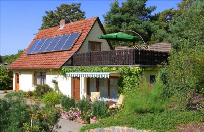 Ferienzimmer in Seebad Heringsdorf