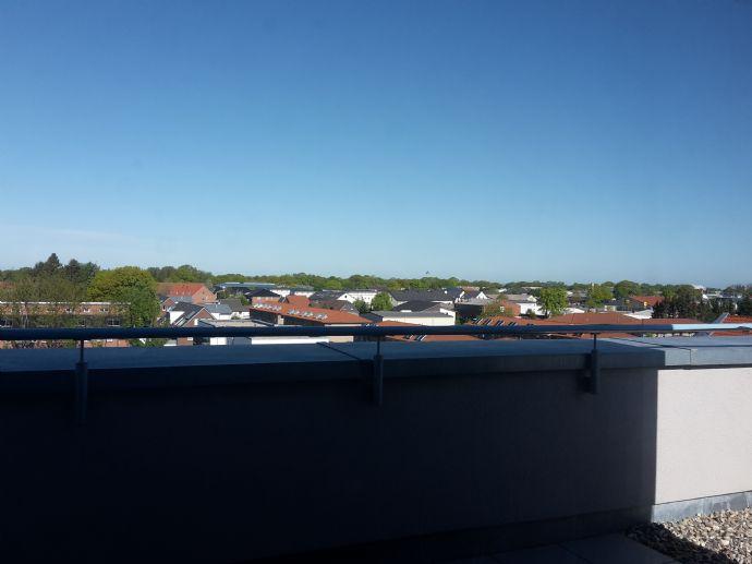 Ihr Platz an der Sonne mit Dachterrasse in zentraler Lage