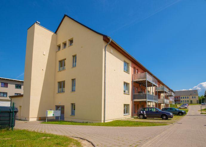 Seniorenwohnungen (Betreutes Wohnen) - Mien Boddenhus in Andershof