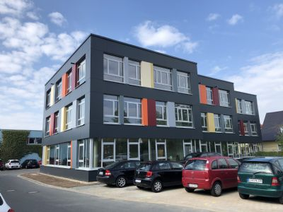 Baiersdorf Büros, Büroräume, Büroflächen
