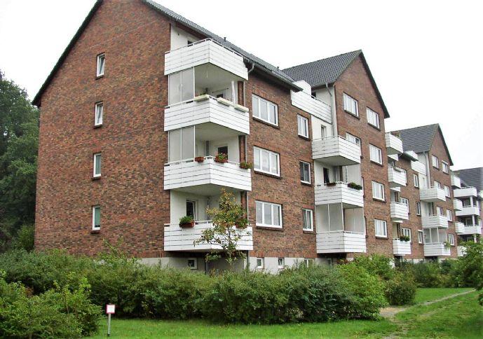 Vermietete Eigentumswohnung in Schwerin-Krebsförden