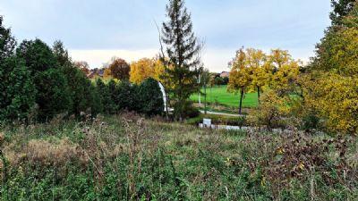 Bauträgerfreies Grundstück in Uhlmannsdorf bei Nobitz