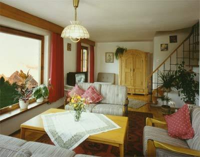 Haus Anton - Ferienwohnung 1