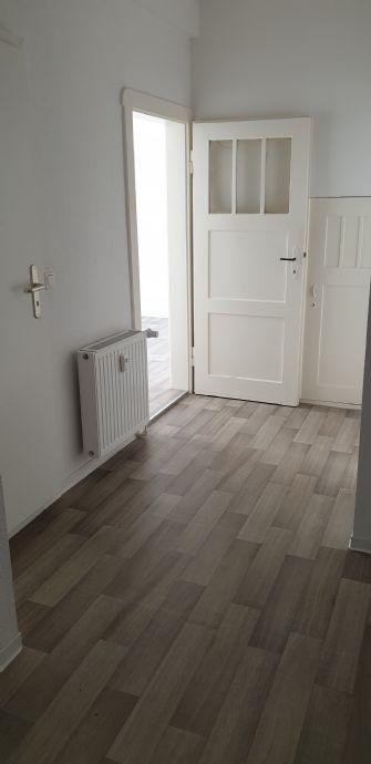 Helle 2-Raum Wohnung im Stadtkern
