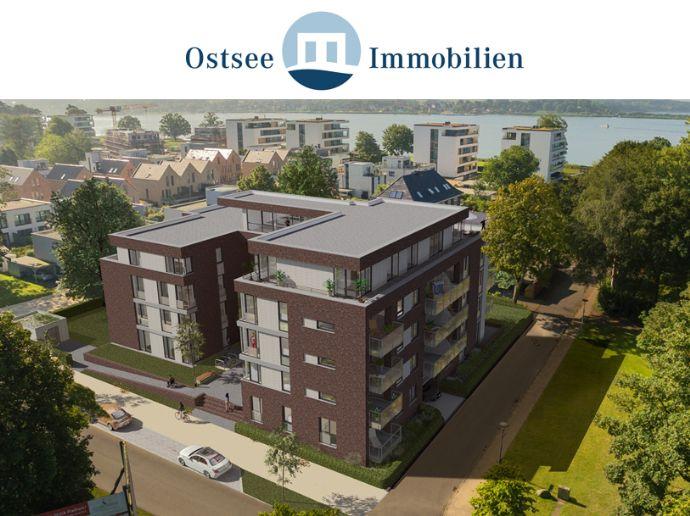 """Schleswig """"Holmer Noor"""" Haus B ETW 25"""