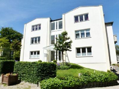 Villa Seestern - Wohnung 4