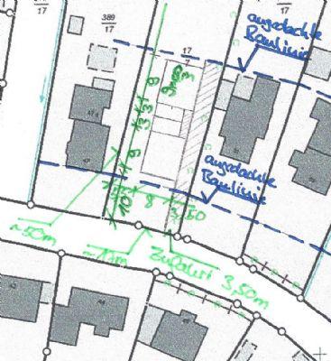 Großzügiges Baugrundstück in idyllischer Lage von Rellingen-Egenbüttel+++positiver Bauvorbescheid liegt vor+++