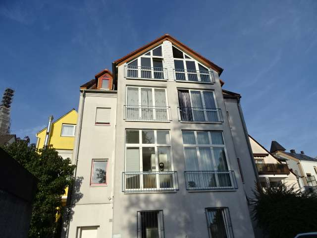 3 Zimmer Wohnung in Bad Camberg