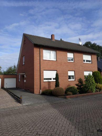 Familientraum in Gellendorf, 7 Zimmer, 2 Bäder, Wintergarten, Vollkeller, 2 Garagen, großer Garten