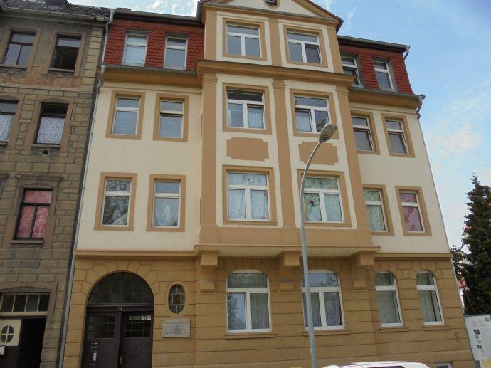 Schöne 2 Raum Wohnung zu vermieten