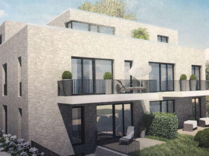 Exclusive Neubauwohnungen