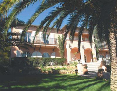 Les Issambres Häuser, Les Issambres Haus kaufen