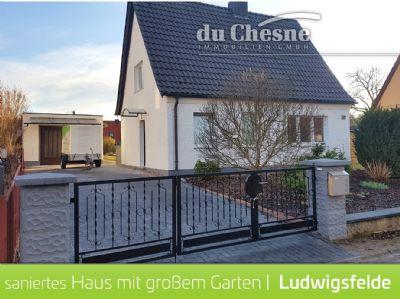 Ludwigsfelde Häuser, Ludwigsfelde Haus mieten