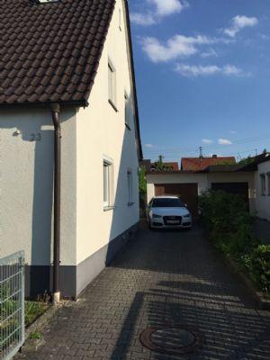 Günzburg Häuser, Günzburg Haus mieten