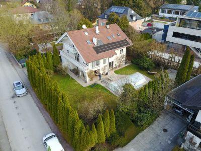 Salzburg Häuser, Salzburg Haus mieten