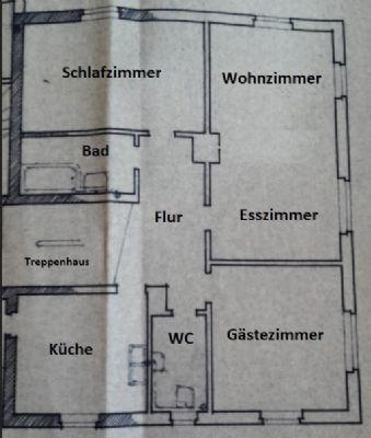 Marktredwitz Wohnungen, Marktredwitz Wohnung mieten