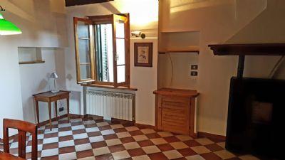Monticiano Wohnungen, Monticiano Wohnung kaufen