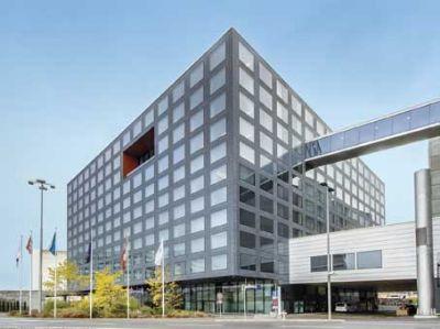 Zurich Büros, Büroräume, Büroflächen