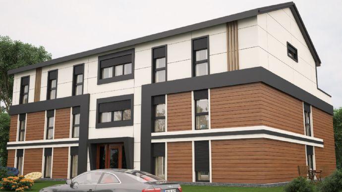 Neubau Penthousewohnung - Einziehen und sich wohlfühlen!