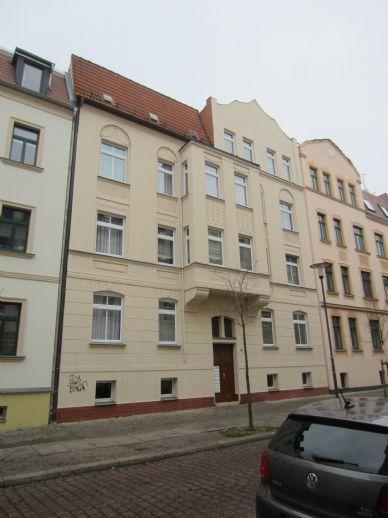 3-Raum-Wohnung in ruhiger Seitenstraße
