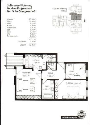 Hengersberg Wohnungen, Hengersberg Wohnung mieten