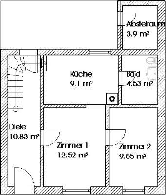 Königsee-Rottenbach Häuser, Königsee-Rottenbach Haus mieten