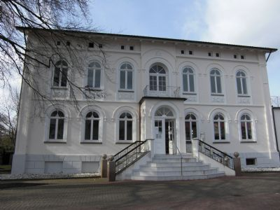Wohnung in Ottersberg, Stadtteil Ottersberg, zu vermieten