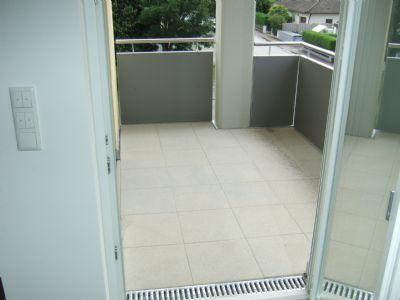 extra tiefe Balkone