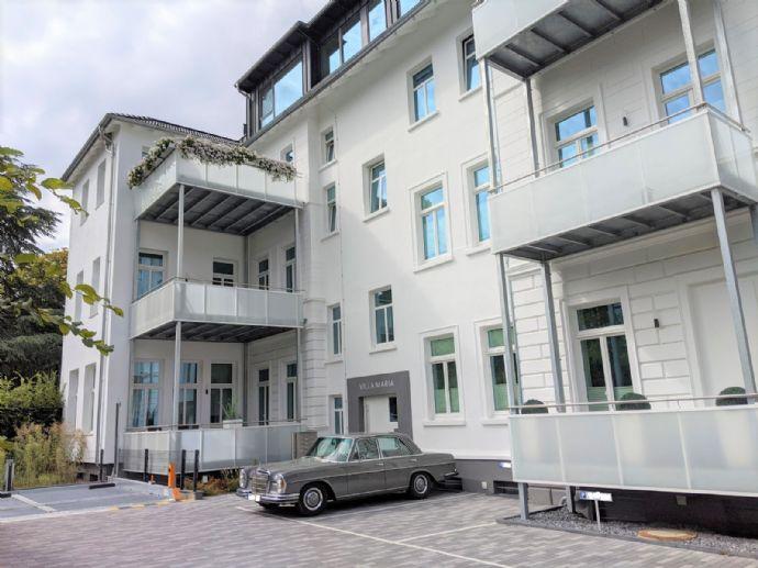Luxuswohnung in Top Lage am Schweinebrunnen in Bad Oeynhausen