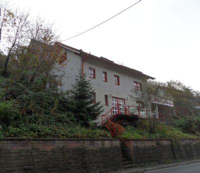 Haus Ansicht 2