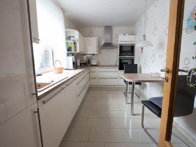 Wohnhaus - Einbauküche