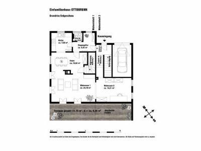 160603 EFH Ottobrunn, EG