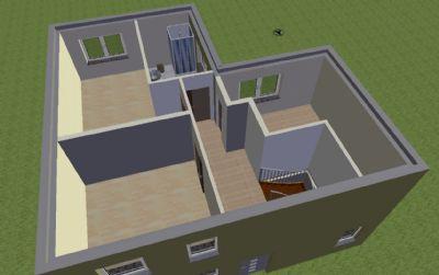 B-Haus OG 2 Beispiel