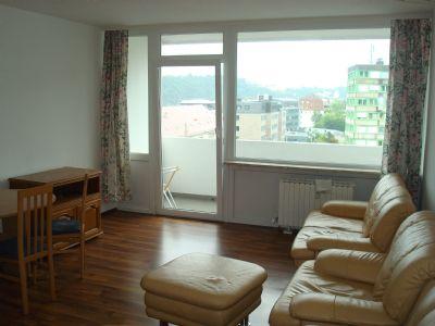 2-Zimmer-Wohnung Passau Nähe Zentrum