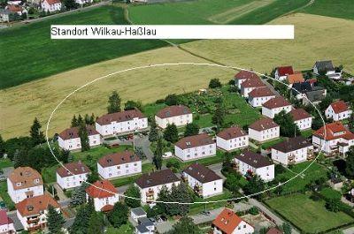 Siedlung