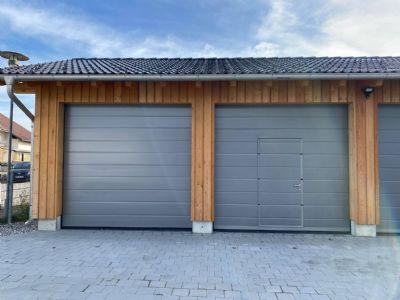 Biessenhofen Garage, Biessenhofen Stellplatz