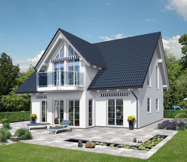 Bauen Sie Ihr Traumhaus in Preußisch Oldendorf selber !